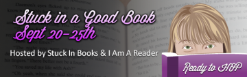 {Giveaway} Stuck in a Good #Book #Giveaway