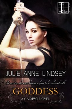 {Review} Goddess by Julie Anne Lindsey @juliealindsey @lyricalpress