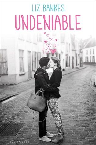 Undeniable by Liz Bankes