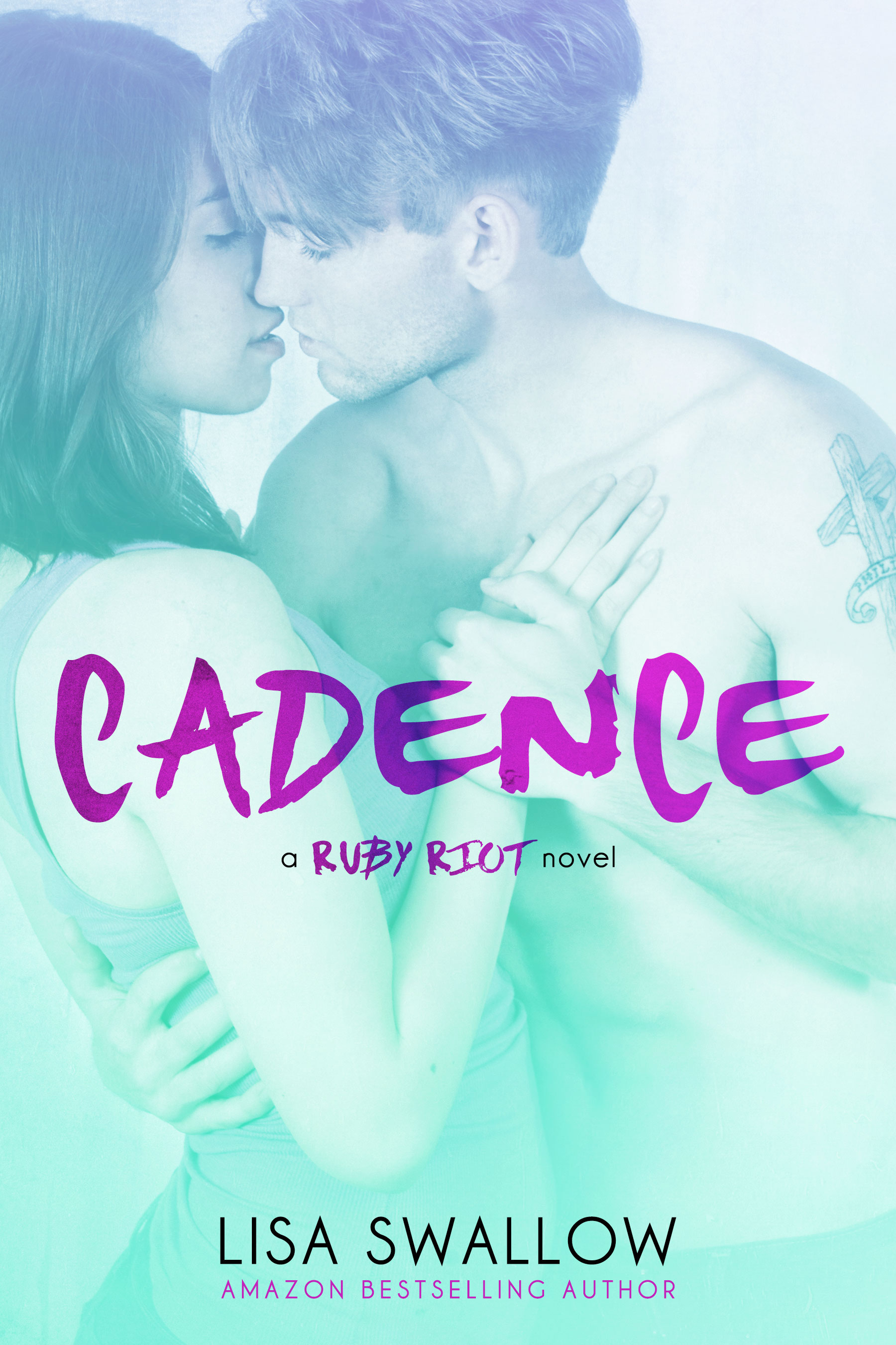 Cadence by Lisa Swallow