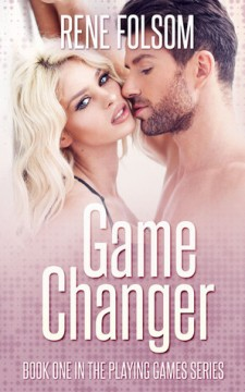 {Review} Game Changer by @ReneFolsom