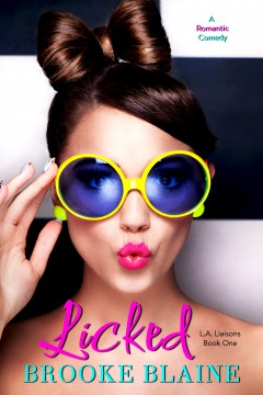{Review+Giveaway} Licked by Brooke Blaine @brookeblaine1