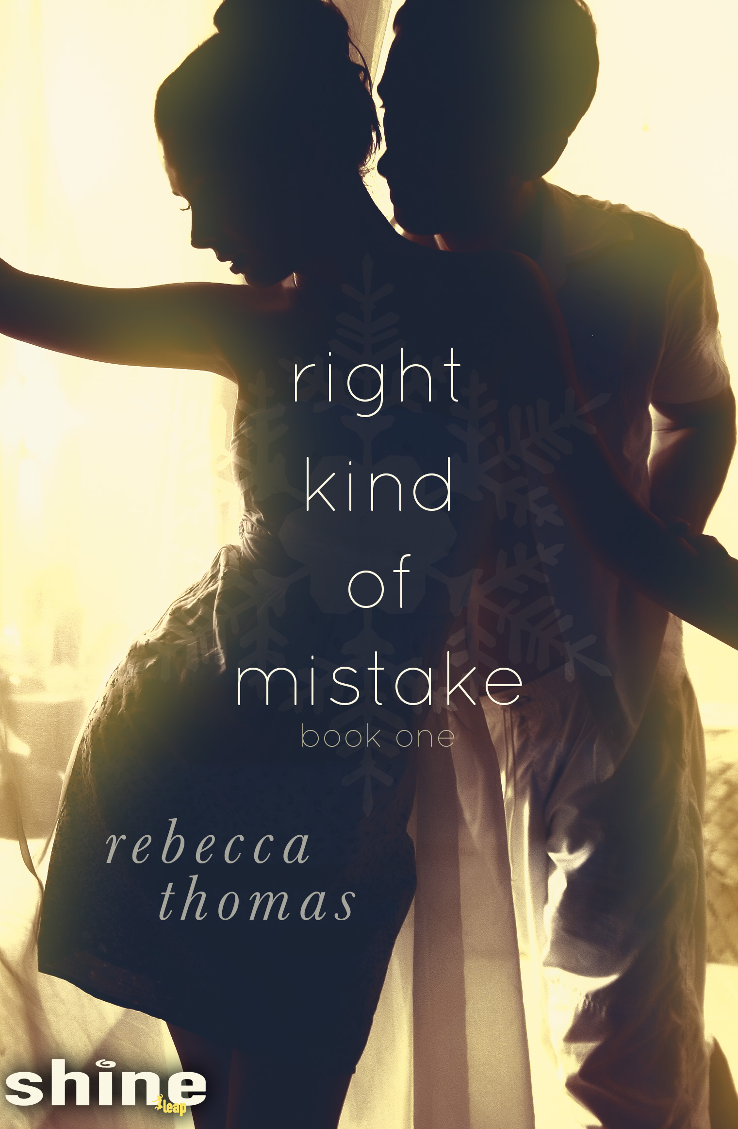 Right Kind of Mistake by Rebecca Thomas