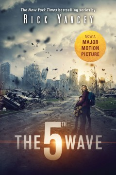 {Review+Giveaway} The 5th Wave by Rick Yancey @RickYancey