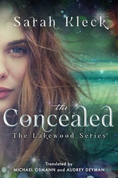 {Review+Giveaway} The Concealed by Sarah Kleck