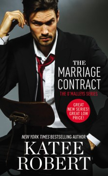 {ARC Review+Giveaway} The Marriage Contract by @katee_robert @Barclay_PR