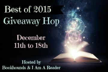 {Giveaway} Best of 2015 Giveaway!