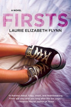 {ARC Review} Firsts by Laurie Elizabeth Flynn