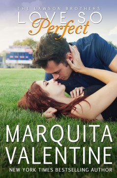 {Review} Love So Perfect by Marquita Valentine @marquitaval