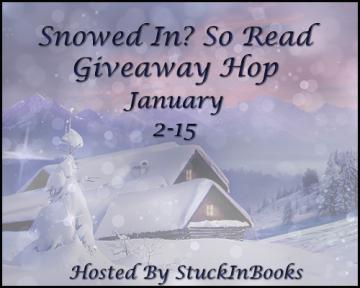 {Giveaway} Snowed In? So Read #Giveaway Hop