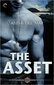 {Guest Post+Giveaway} The Asset by Anna Del Mar
