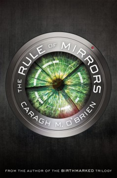 {Guest Post+Giveaway} The #RuleofMirrors by @CaraghMOBrien