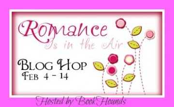 {Giveaway} Romance is in the Air #Giveaway Hop