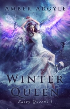 {Review+Giveaway} Winter Queen by Amber Argyle