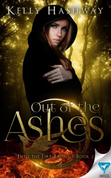 {Review} Out of the Ashes by @kellyhashway @SizzlingPR