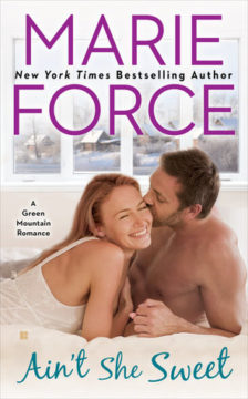 {ARC Review} Ain't She Sweet by @MarieForce @BerkleyRomance