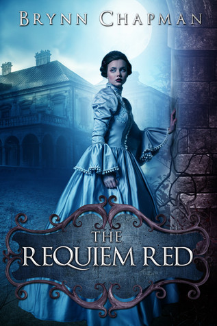 The Requiem Red by Brynn Chapman