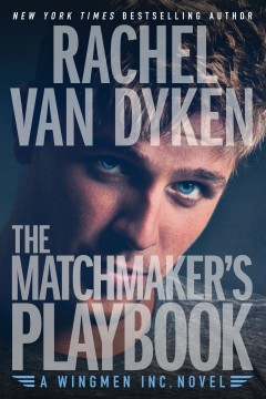 {ARC Review+Giveaway} The Matchmaker's Playbook by Rachel Van Dyken @RachVD