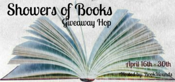 {Giveaway} Showers of Books #Giveaway Hop