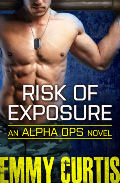 {Review+Giveaway} Risk of Exposure by @EmmyCurtis19