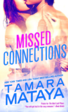 {Release Day Review+Guest Post+Giveaway} Missed Connections by Tamara Mataya