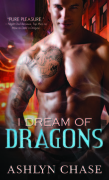 {Review} I Dream of Dragons by Ashlyn Chase