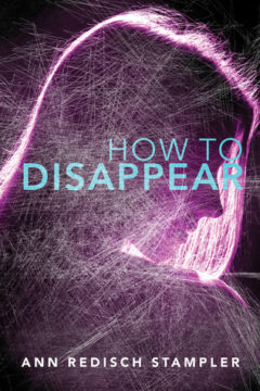 {Release Day Review+Giveaway} How to Disappear by @AnnStampler @simonteen