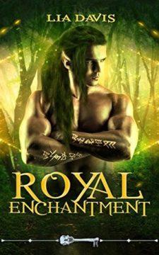 {Review+Giveaway} ROYAL ENCHANTMENT by Lia Davis @novelsbylia
