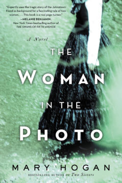{Interview+Giveaway} The Woman in the Photo by @AuthorMaryHogan