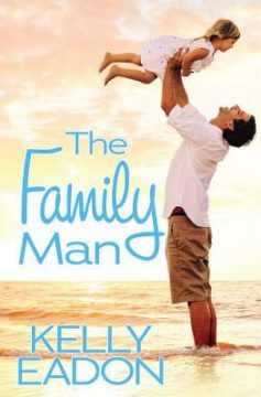 {Review+Giveaway} The Family Man by Kelly Eadon @keauthor