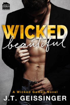 {Review} #WickedBeautiful by @JTGeissinger @JacksHouse18