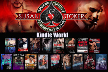 {Bookish News} Special Forces Kindle World!