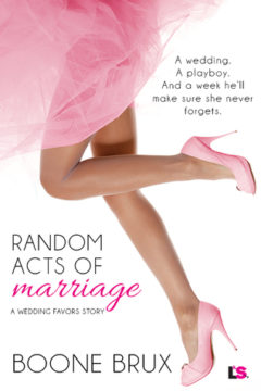 {Review} Random Acts of Marriage by Boone Brux