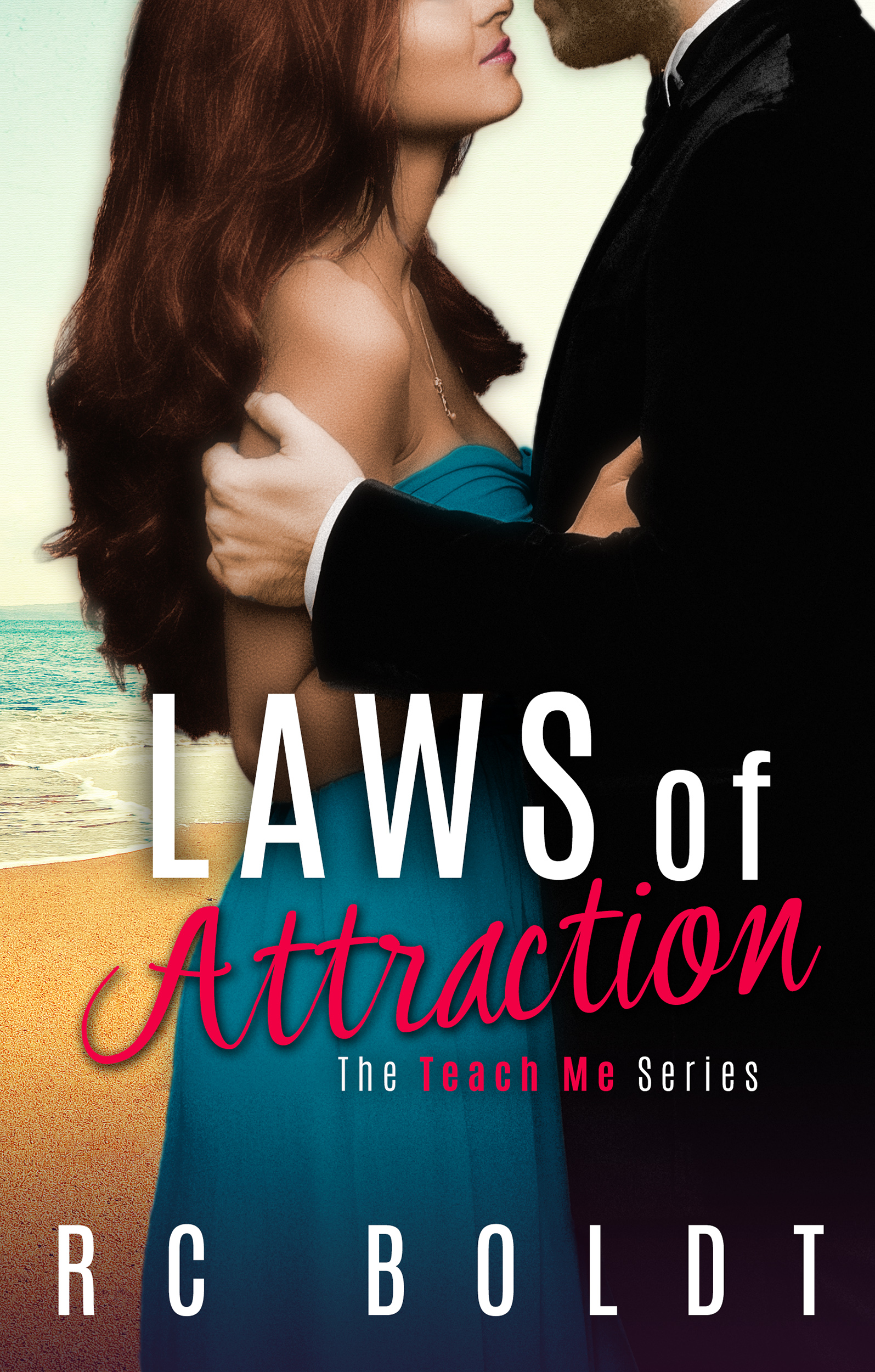 Laws of Attraction by