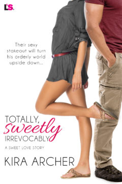 {Review+Giveaway} Totally, Sweetly Irrevocably by @KiraArcherbooks @entangledpub