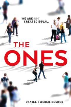 {Character Profile+Giveaway} The Ones by Daniel Sweren-Becker @MacTeenBooks