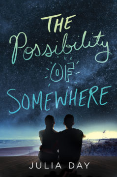 {Review} The Possibility of Somewhere by @AuthorJuliaDay @GriffinTeen