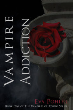 {Review+Giveaway} Vampire Addiction by Eva Pohler