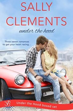 {Review} Under the Hood by Sally Clements @sallywriter @entangledpub
