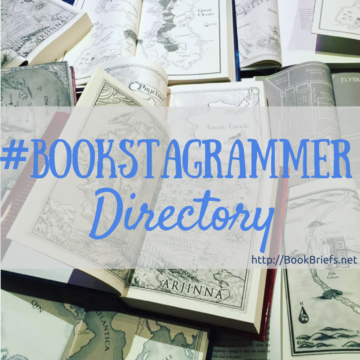 #Bookstagram Account Directory
