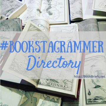 #Bookstagram Account Directory