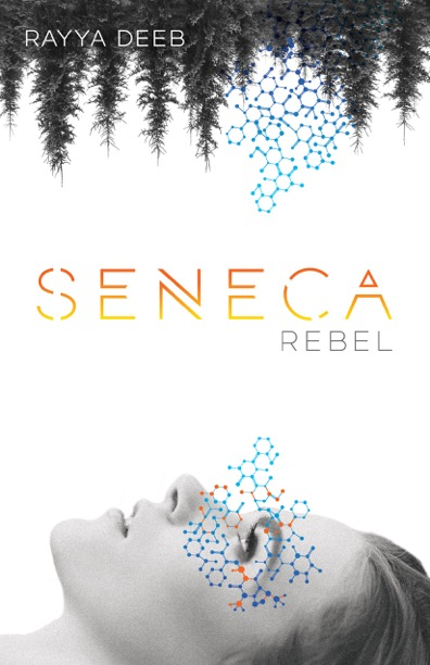 Seneca Rebel by Rayya Deeb