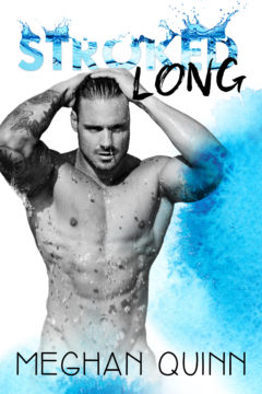 {Review+Giveaway} Stroked Long by Meghan Quinn @AuthorMegQuinn