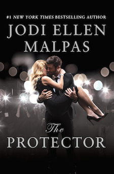 The Protector by Jodi Ellen Malpas