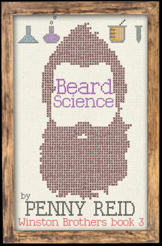 {Review+Giveaway} Beard Science by Penny Reid @ReidRomance