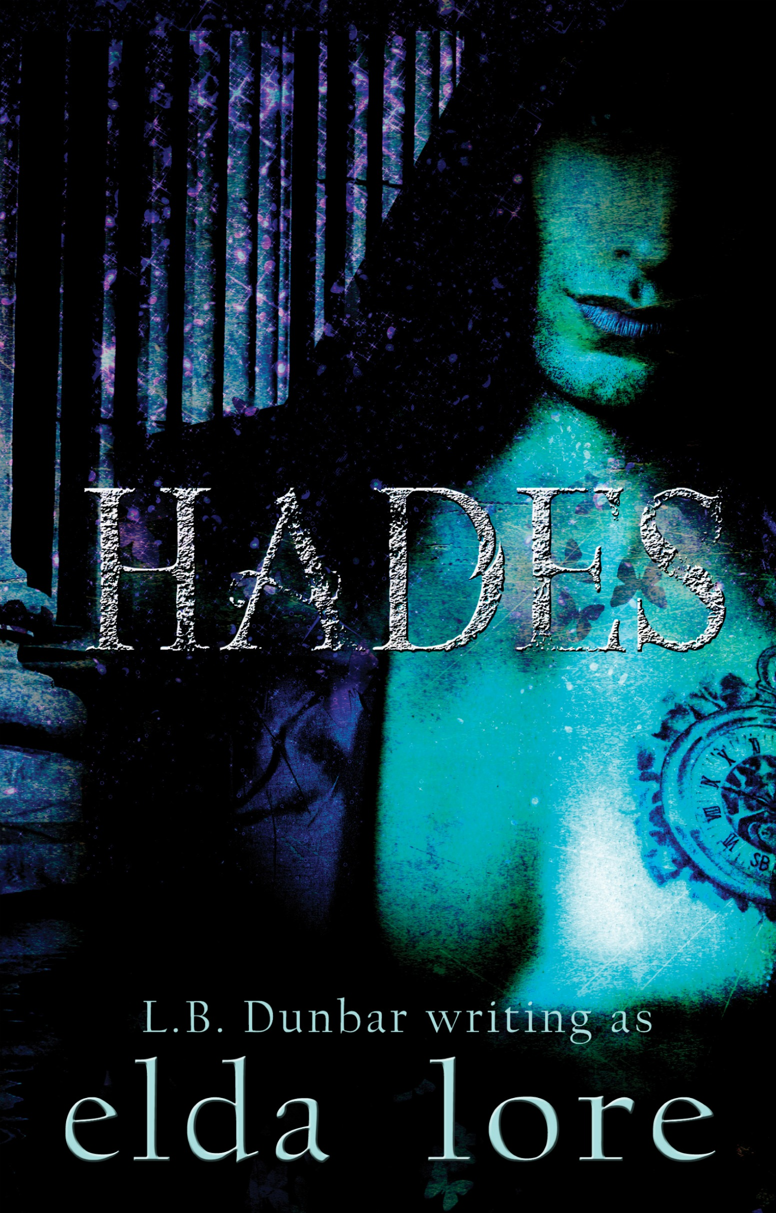 Hades: Modern Descendants by Elda Lore