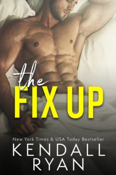 {Review} The Fix Up by @KendallRyan1