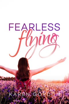 {Release Day Review} Fearless Flying by Karen Gordon @joiedemidvivre
