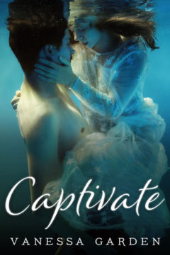 {Review} Captivate by Vanessa Garden @vanessagarden27