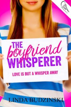 {Review} The Boyfriend Whisperer by Linda Budzinski @LindaBudz @SwoonRomance